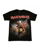 Band T-shirts | Heavy Metal Merchandise